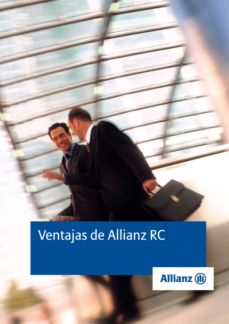 Seguro RC Pymes ALLIANZ
